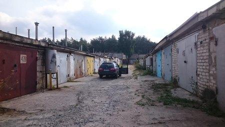 Законопроект о «гаражной амнистии» внесен в Правительство России