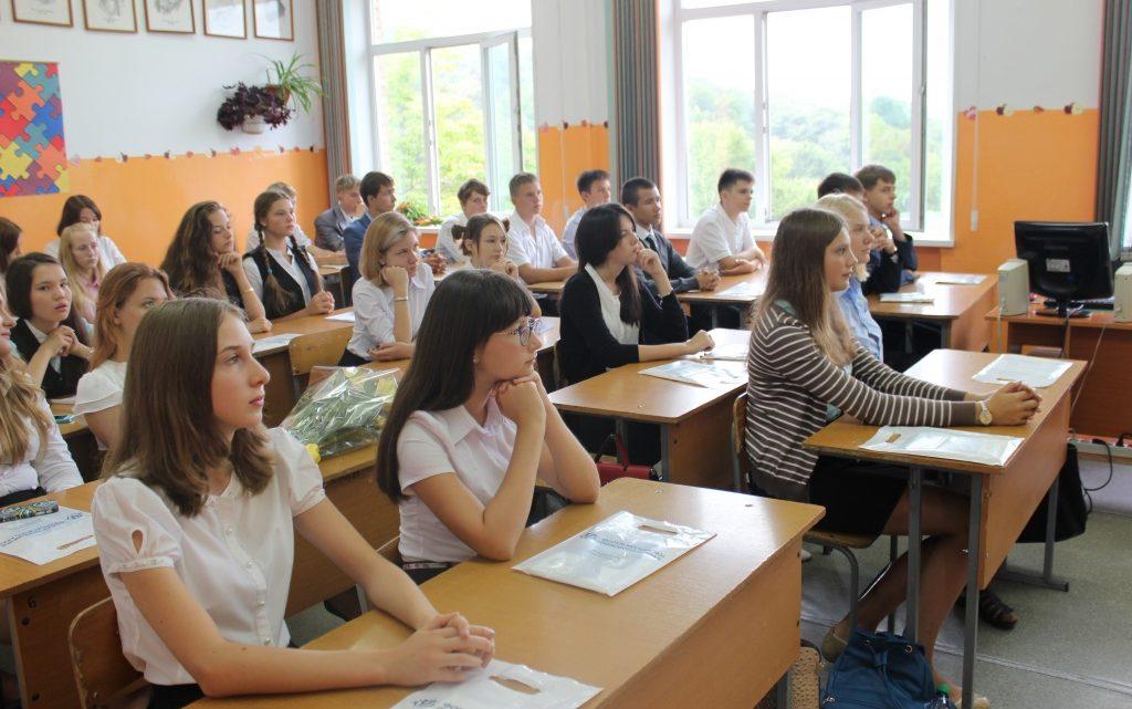 Более трех тысяч школьников в Республике Алтай прошли собеседование по русскому языку