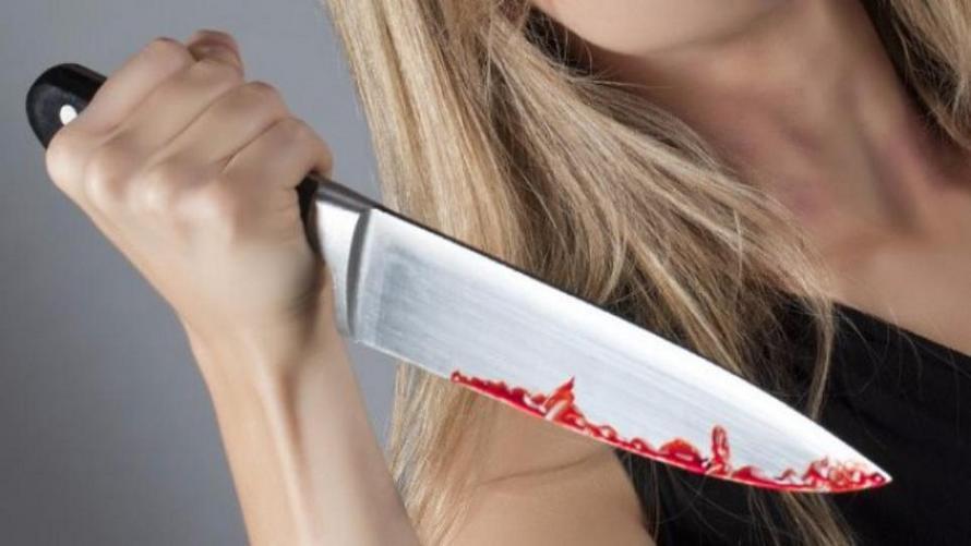 Женщина, получившая 1,6 года за 9 ударов ножом, требовала смягчить приговор