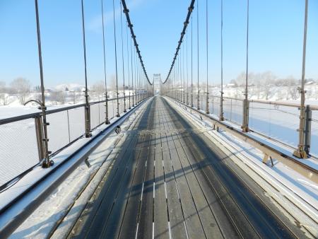 На Платовском мосту возможны перерывы в движении из-за его ремонта