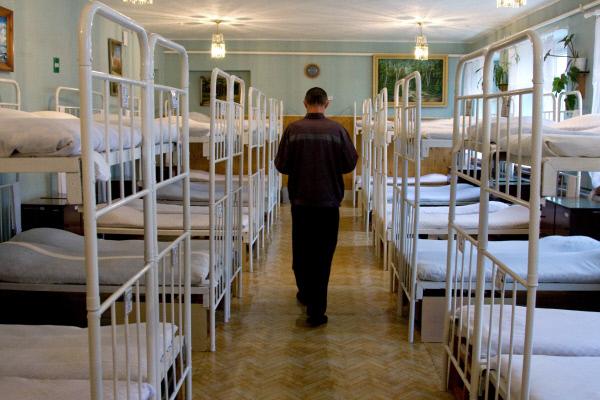Из-за ОРВИ алтайским заключенным ввели запрет на свидания с родственниками