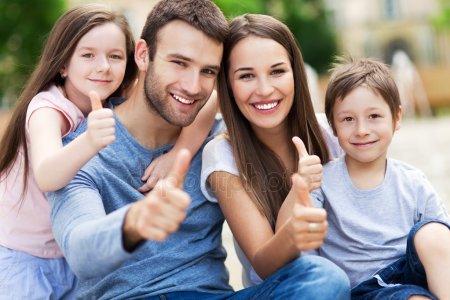 О социальной поддержке семей, имеющих детей