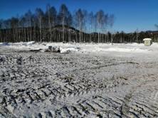 В Турочакском районе местные власти около года не могли убрать несанкционированную свалку возле Артыбаша