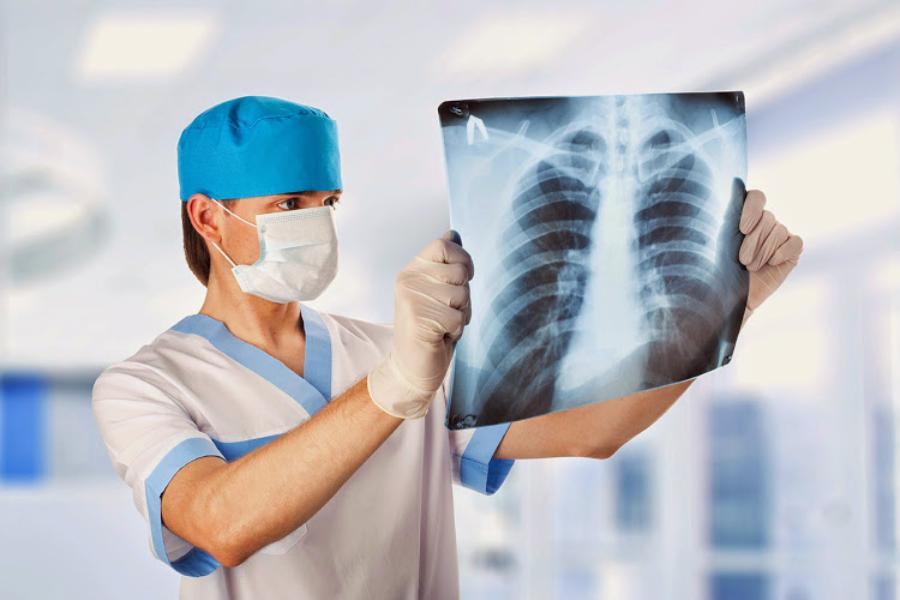 В Республике Алтай стартовал месячник по борьбе с туберкулезом
