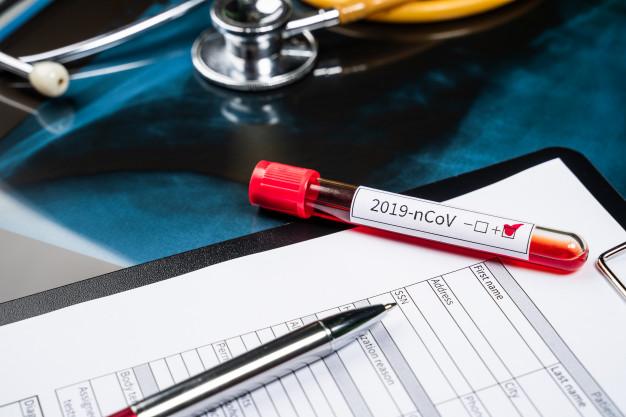 В городской поликлинике можно сдать анализ на коронавирусную инфекцию