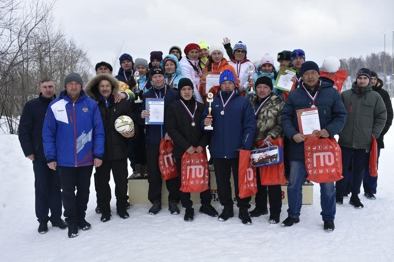 К труду готовы, к обороне — тоже. В Республике Алтай прошел Фестиваль ГТО трудовых коллективов