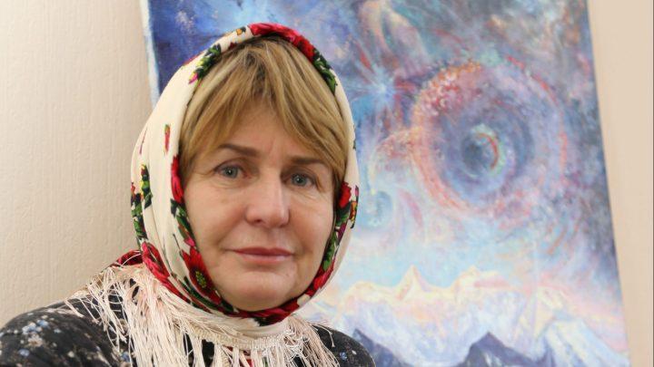 Галина Попошева: «Природа для меня священна…»