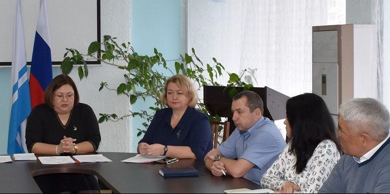 В Минкультуры обсудили меры по недопущению распространения коронавирусной инфекции