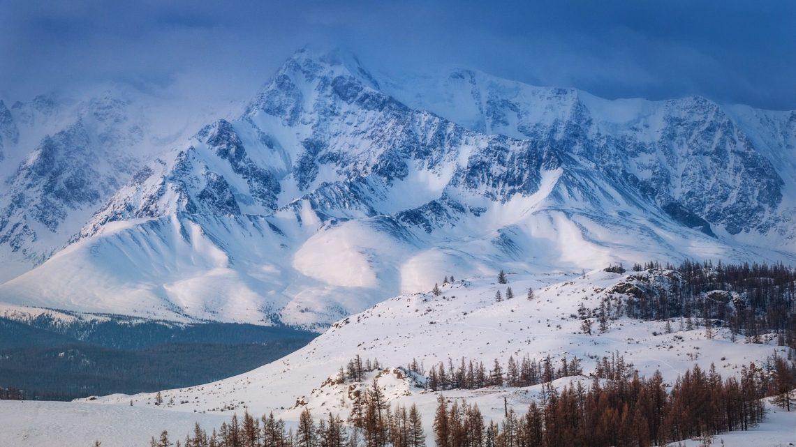 Погода в Республике Алтай 11 марта