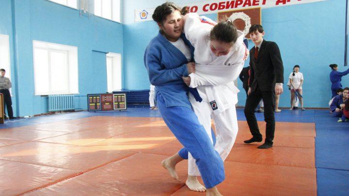 Девичьи соревнования по дзюдо на призы Инны Муклаевой пройдут в Горно-Алтайске в преддверии 8 Марта