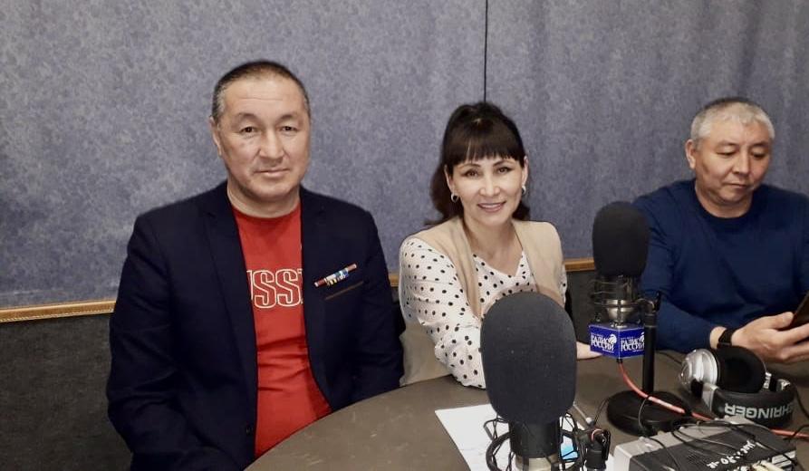 Ветеран ОМОН Управления Росгвардии по Республике Алтай поделился своими воспоминаниями о трагических событиях 6 марта 1996 года в эфире радио «Россия-Горно-Алтайск»