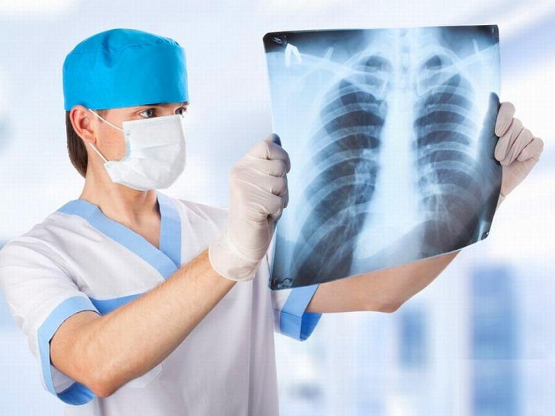За два месяца этого года в Республике Алтай от внебольничной пневмонии скончались пять человек