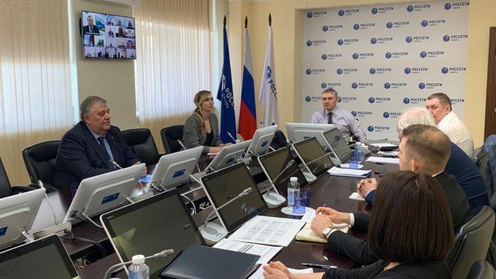 Электроснабжение ключевых объектов в Республике Алтай взято на особый контроль