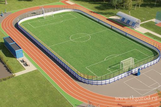 Физкультурно-спортивный комплекс появится в Кош-Агаче