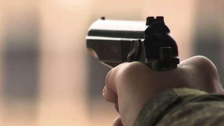 Незваный гость с пистолетом. В Республике Алтай от рук пьяного сельчанина с пневматическим пистолетом пострадали две женщины (и телевизор)