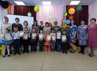 Дошкольники представили свои проекты на муниципальном конкурсе «Светлячок-2020»