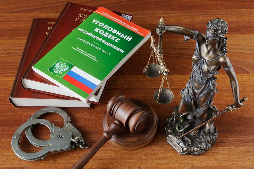 уголовные дела кража юридические услуги
