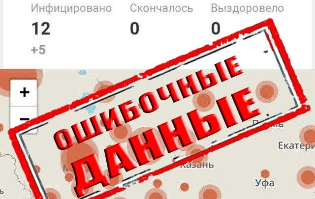 Mail.ru спутал Алтайский край и Республику Алтай при подсчете заболевших коронавирусом