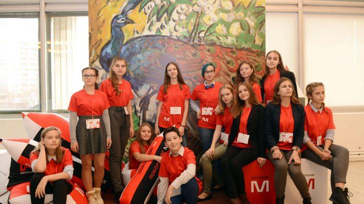 Школьники Горного Алтая получили «космическую мастерскую»