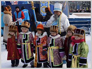 Начался прием заявок на конкурс фотографий в национальных костюмах «Дети России-2020»