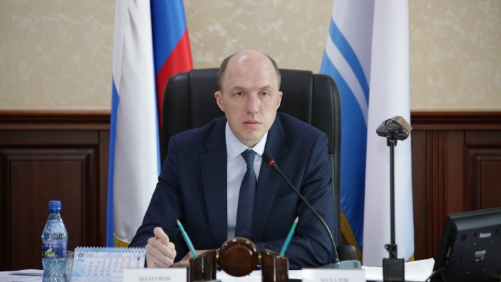 Часть предпринимателей в Республике Алтай могут возобновить работу